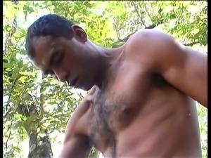 Sexy tranny gets her tits licked and gives head then fucks