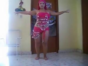 Sexy Arabic Belly Dancing 4