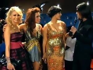 The 2009 AVN Awards Part 1