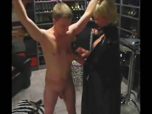 another video of mistress lady barbara