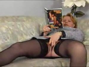 Horny mom and dad get together with young man and two girls. The five enjoy...