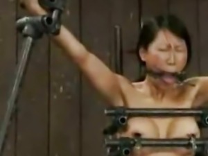 Playing Bdsm Music On The Wife By Snahbrandy bdsm bondage slave femdom...
