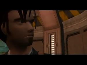 Lara Croft is a Bitch