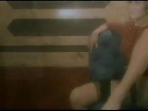 Serena Grandi Showing Pussy - Miranda