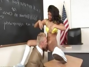 great oral with american 22yo girl