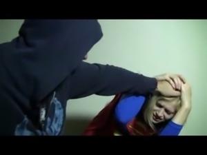 Shadow Strangler And Super Girl free