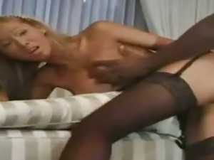Asian Slut Not Used To Huge Cock!