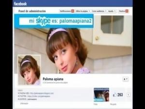 paloma apiana porno xxx sexo anal mujeres peruanas peruana peru facebook...