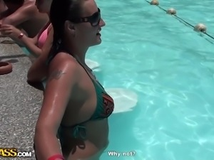 fun under the sun and in the room