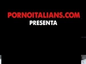 italian coppie orgy