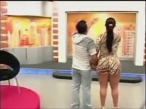 Mulher Melancia Gostosa Faj free