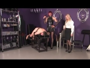 :-TOTAL HUMILIATION BY MY WIFE & SHEMALE-: ukmike video