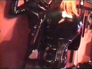 Alison Thighbootboy and Mistress Paula - extended version