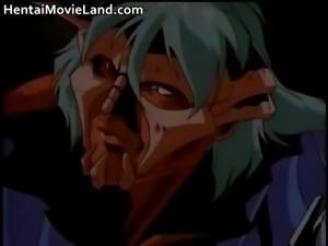 Nasty kinky bondage anime cartoon part6
