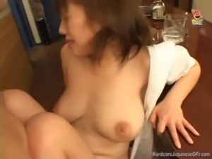Japanese Bar Maid Gets Fucked And Cumloaded free