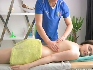 Teen Massage Alina - V P...Video.mp4