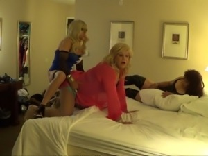 Sherry's 4some-