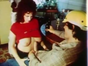 Suzie's super Knockers(1970's)