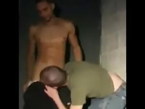 Arab big cock fuck
