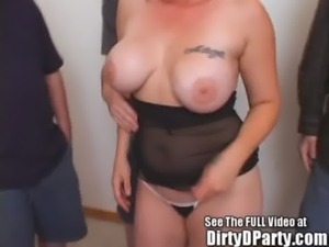 Cock Sucking Slumber Party At Dirty Ds House free