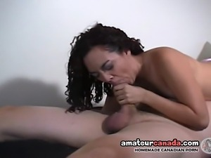 My man takes his really big cock out as we get into a 69 position to get it...