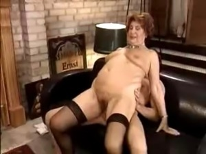 Mature Fuck Young Guy