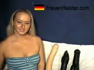 German Webcam Girl sextoon free