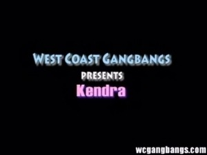 kendrasecrets gangbang free