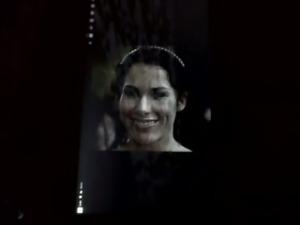 Tribute MONSTER facial Halina