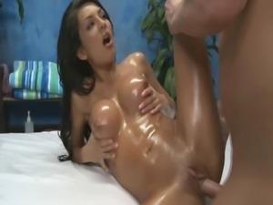 hegre massage video free