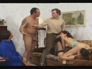 SKANDAL IN DER FAMILIE#14 - GERMAN - HARDCORE -B$R