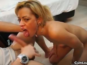 Beautiful Brazilian Anita Ribeiro being fucked