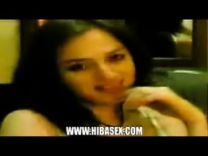 hot arab amateur girl