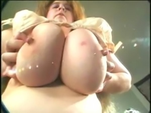 big tits ( the cow 8 )