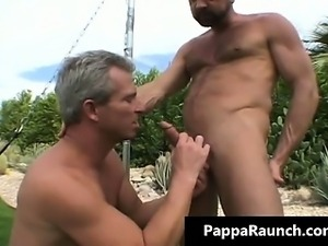 Horny nasty great body sexy guy blows part2