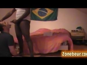 pillonner par un africain ttbm gay