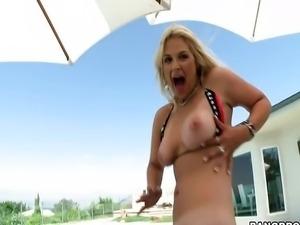 Porn-Stars Love Cream-Pies