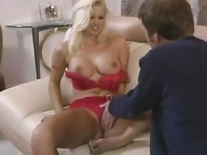 Hot love making