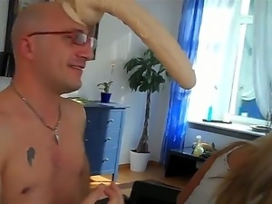 Logan,Omar Galanti and Rocco Siffredi are having amazing and hard threesome...