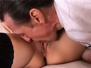 Fisting and deep anal sex with bony