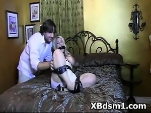 Kinky Seductive Bdsm Fetish Porn