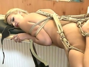 If you are a lover of cool bondage and BDSM scenes and want to examine one of...