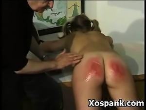 Punishment Loving Furious Spanking Sex