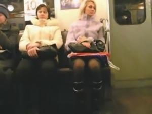 Cum on girls in public (compilation 11-13)