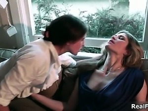 great lesbian horny sex 2 by RealFilly