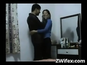 Pervert Wife Hoe Pounded Alluring Perky
