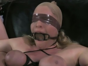 Super raw bdsm punishment