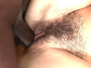 hardcore interracial fucking with Pepper. she is a dark haired beauty with...