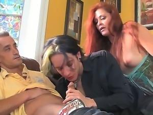 Precious boobed slut Chloe E is making her boyfriend Colin Celtic to share...