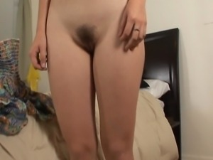 First audtion video of Seah. A little bit shy and nervous but she eventually...
